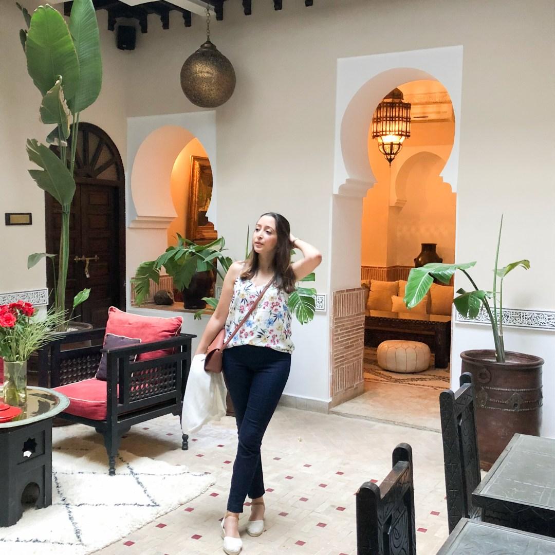 tenues de voyage à marrakech 6
