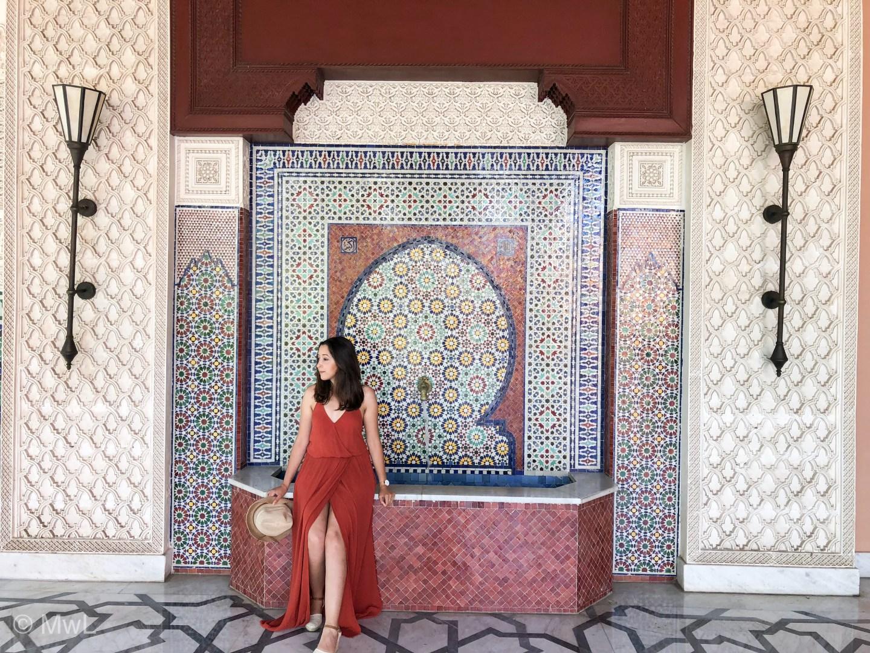 voyage à marrakech 2