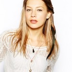 Rock 'N Rose Luana Feather Hair Clip €25,30