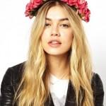 Rock 'N Rose Penelope Floral Crown Headband €40,06
