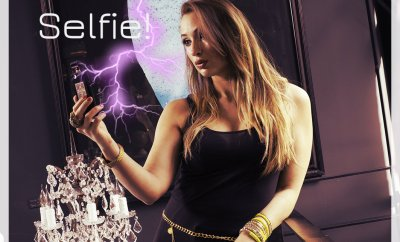 Hoe maak je een selfie