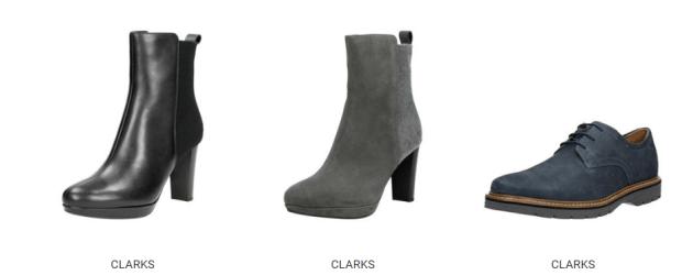 clarcks