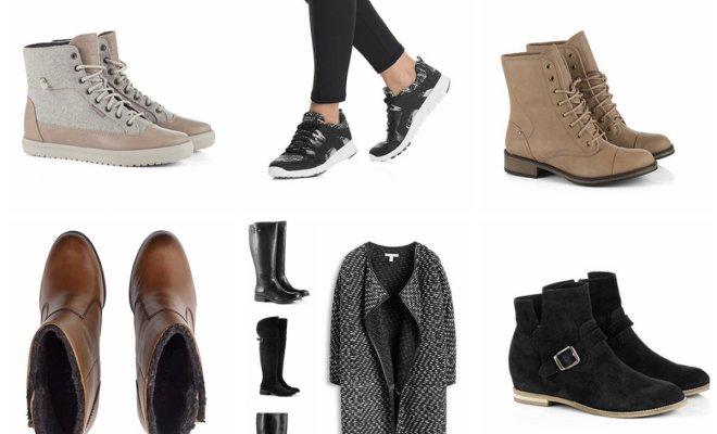 esprit schoenen