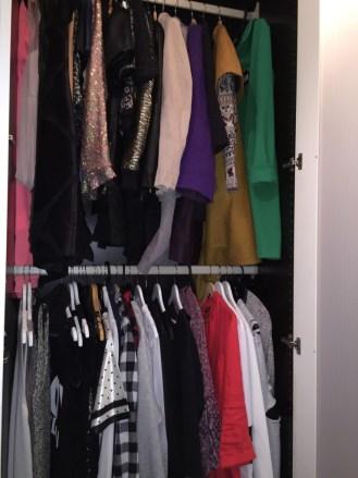 kleding kledingkast