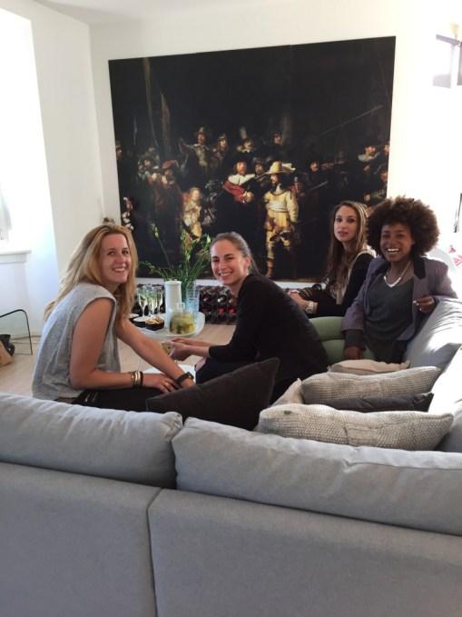 withlocals amsterdam elisabeth