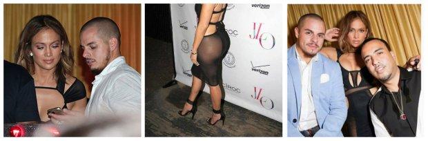 Jennifer Lopez is 46 geworden