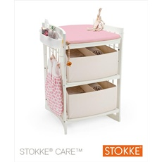 Stokke Care roze