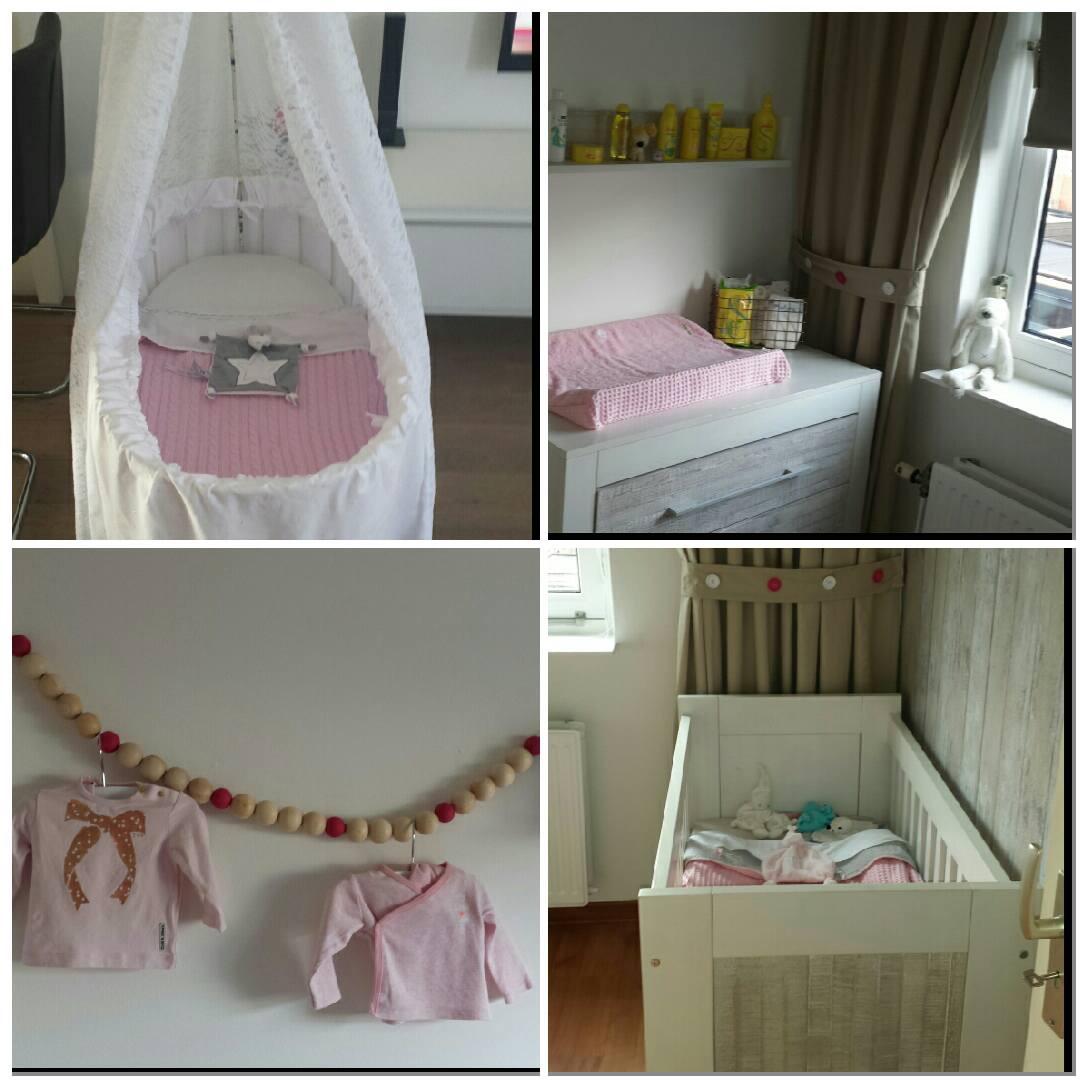 Babykamer inspiratie foto 39 s - Decoratie voor een kamer ...