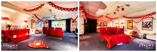 Club Cinema kleine zaal