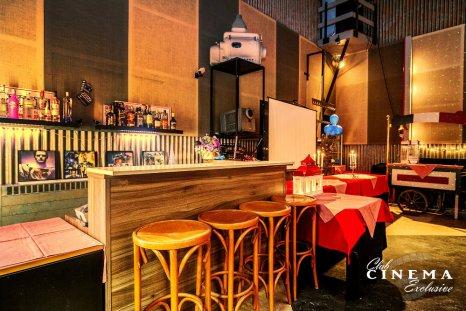 bar club cinema