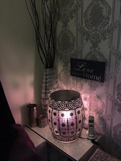 xenos lamp