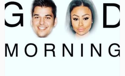 Rob Kardashian date Kim en Tyga's Exvriendin