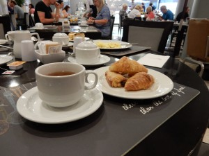 the palace hotel malta breakfast