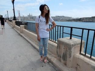 sliema boulevard malta
