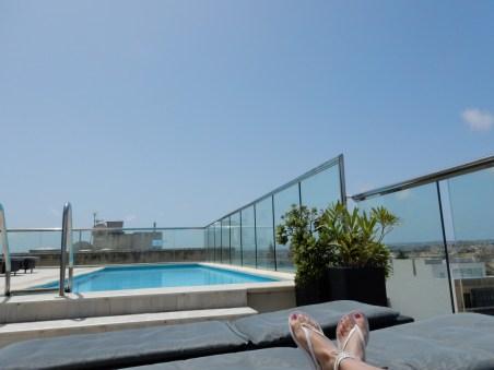 malta pool