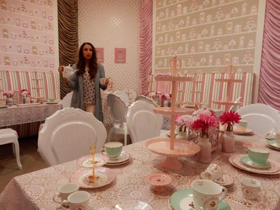 candy castle amsterdam high tea room
