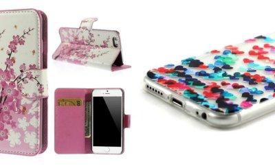 Leukste stylish telefoonhoesjes
