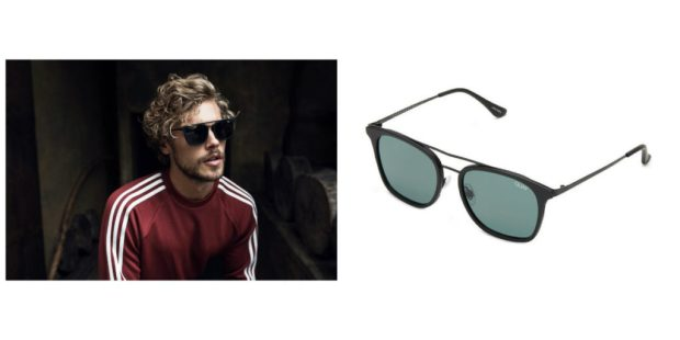 Quay zonnebrillen