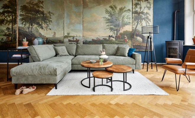 7 tips voor een mooie woonkamer - Mounira\'s Mansion