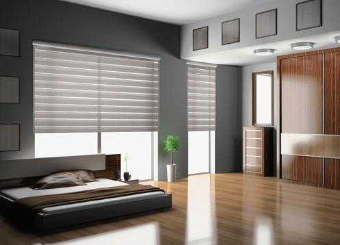 Genoeg 5 tips voor het kiezen van raamdecoratie voor de slaapkamer QL97