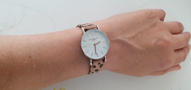 horloge my jewellery