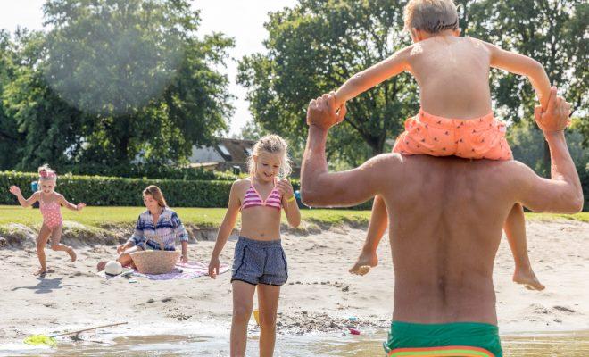meivakantie 2021 met kinderen in Nederland