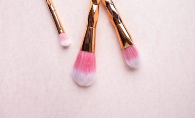 Make-up kwasten schoonmaken