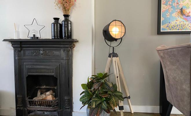 tips voor het kiezen van de juiste lampen