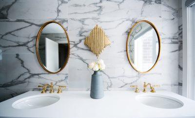 opmerkelijke badkamertrends 2021