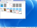 Solitaire in Linux