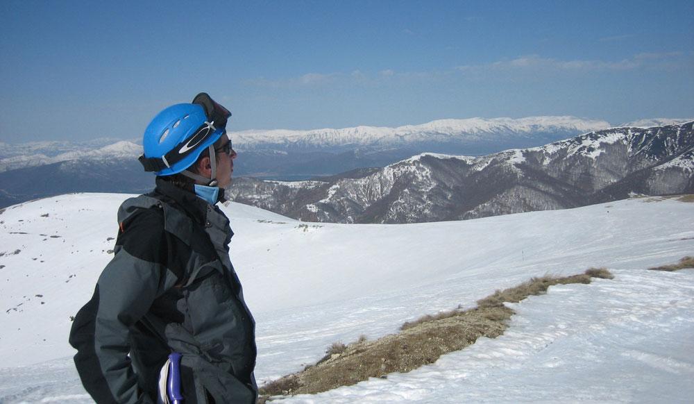 Pelister Summits
