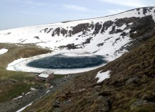 The Eyes Of Pelister – Glacial Lakes On Pelister