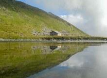 Mountain hut Golemo ezero – Pelister