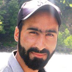 Tahil Ali