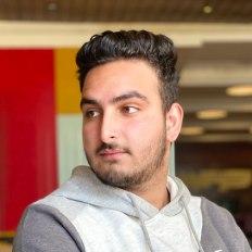 Bashash Mahmood