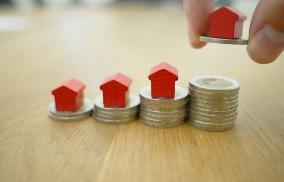 More coin required for property taxes