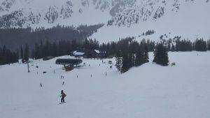 ABasin Ski Day