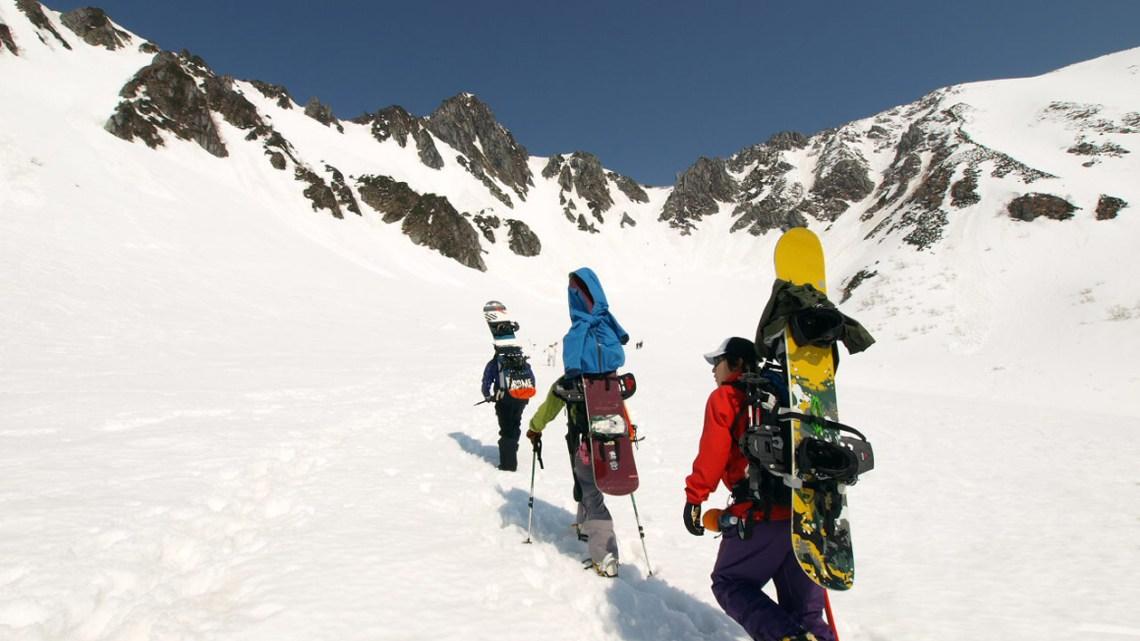 中央アルプス 木曽駒ケ岳に向かった男性の遭難死の背景