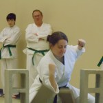 Photos from the December 2013 Mountain Academy of Martial Arts Testing