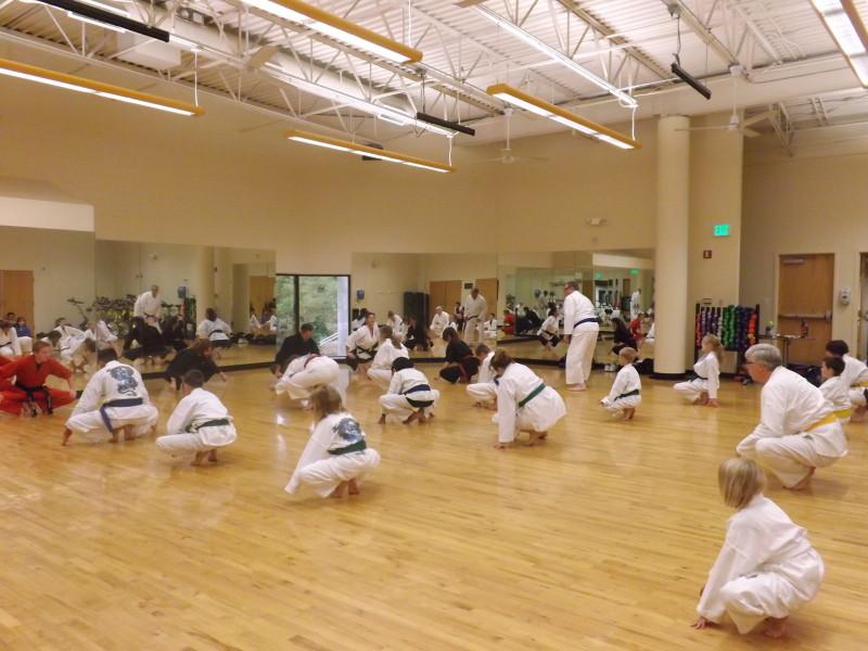 Mountain Academy Martial Arts Green Mountain