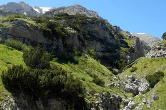 Valle dell Forcone