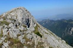 Monte La Calvia (1,910m)