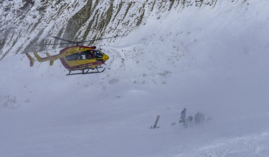 The Human Factor in mountaineering and snow sports - Going beyond FACETS.