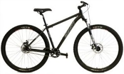 2014 Gravity Mountain Bike