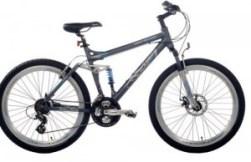 Genesis Saber Mountain Bike