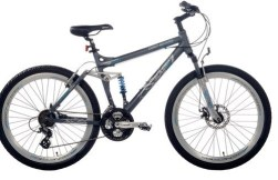 Genesis Saber Mountain Bike