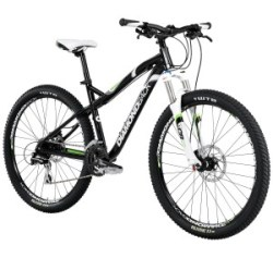 Diamondback Lux Sport Women's Mountain Bike