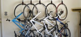Building Your Own Bike Storage Rack