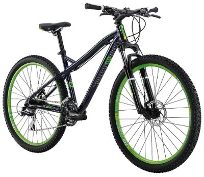 Diamondback Bicycles 2016 Womens Lux Hard Tail Complete Mountain Bike