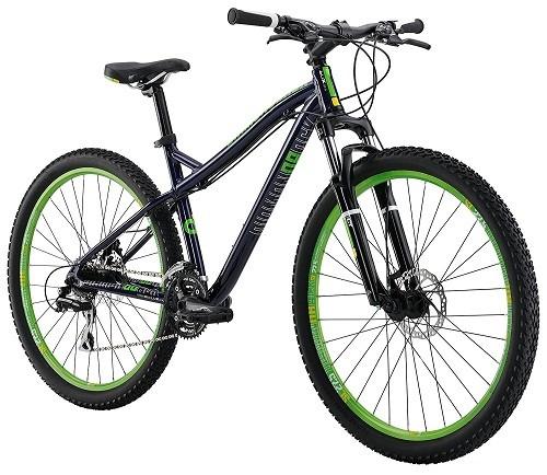 Diamondback Bicycles 2016 Womens Lux Hard Tail Complete Mountain Bike